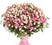 Кустовые розы екатеринбург купить