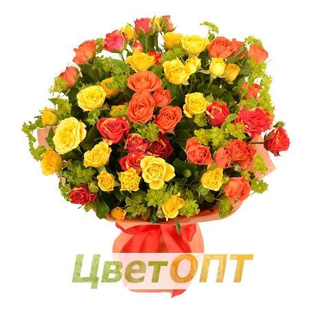 Букеты из маленьких роз фото, корзина цветов с доставкой по москве недорого