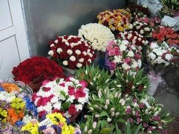 Купить цветы по акции в екатеринбург оптом 7